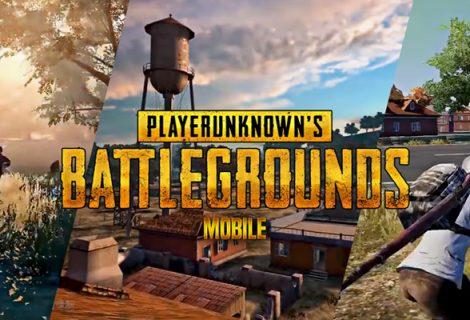 Mengejutkan! Baru Rilis Game Mobile PUBG Sudah Tembus 50 Juta Pemain