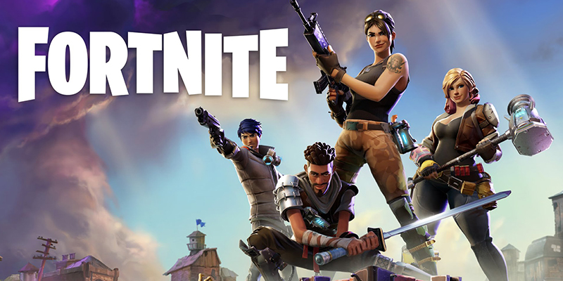 Perusahaan induk GTA dan Red Dead Menanggapi Keberhasilan Besar dari Fortnite