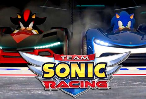 Sega Umumkan Game Balap Baru yang bernama Team Sonic Racing