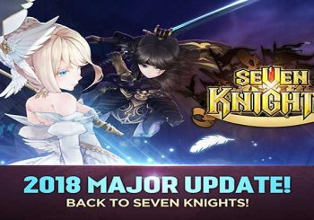 Update Hero Awaken Baru Seven Knights
