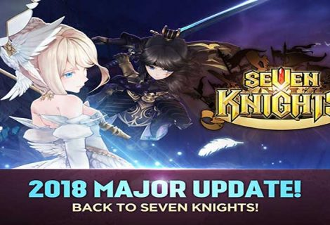 Update Hero Awaken Baru Seven Knights