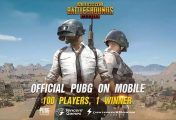 Update PUBG Mobile versi 0.5.0