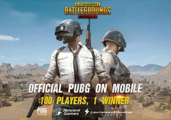 Update PUBG Mobile versi 0.5.0