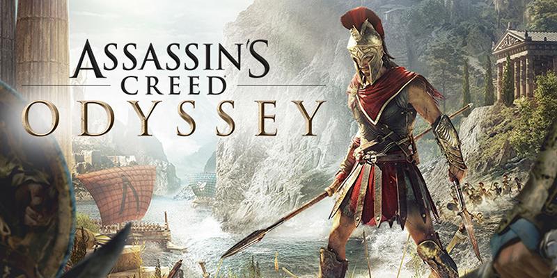 Assassin's Creed Odyssey Resmi Rilis pada Tahun Ini