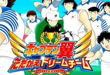 5 Game Mobile yang Berasal dari Anime Popular