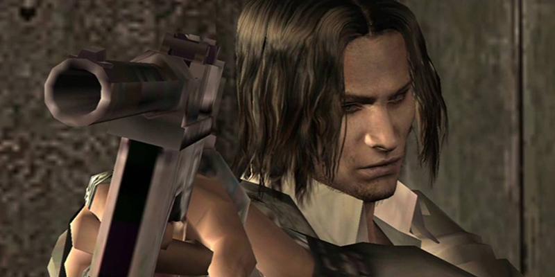 Luis Sera – Resident Evil 4