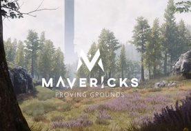 Mavericks Proving Grounds Hadirkan Game Battle Royale dengan Mode 1000 Orang