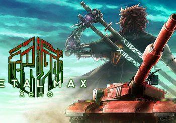 Game JRPG Metal Max Xeno akan Rilis di Amerika Utara dan Eropa
