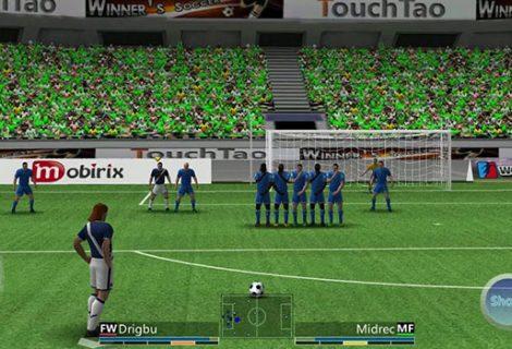 4 Game Bertema Sepakbola Terbaik Yang Bisa Dimainkan Di Android