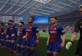 Ini Dia, 5 Game Sepakbola Yang Bisa Kamu Temukan Di Play Store