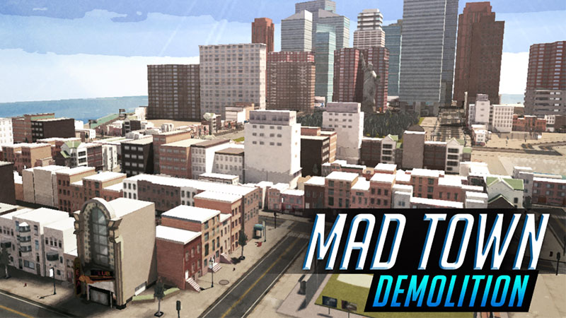 Mad-Town-Demolition