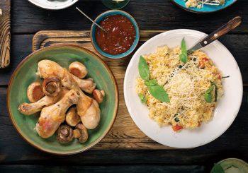 Langkah-langkah dan Cara Memulai Usaha Kuliner