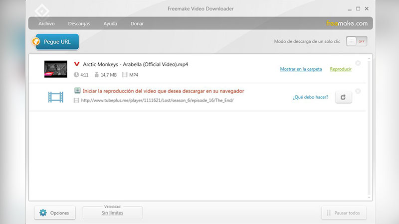 Freemake-YouTube-Downloader