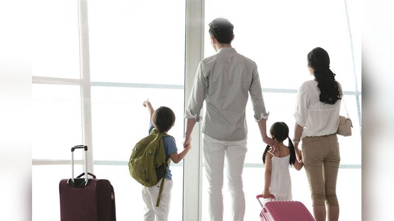 Tips Traveling Bersama Anak-Anak dan Rekomendasi Tempat Wisata