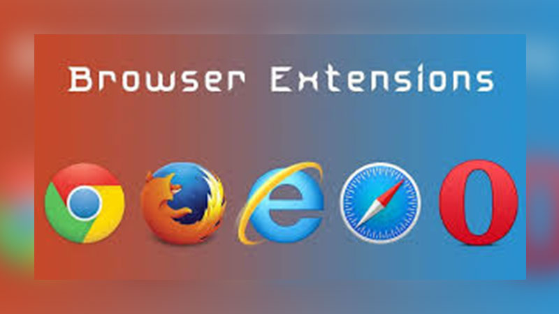 Web-Browser-Extensions