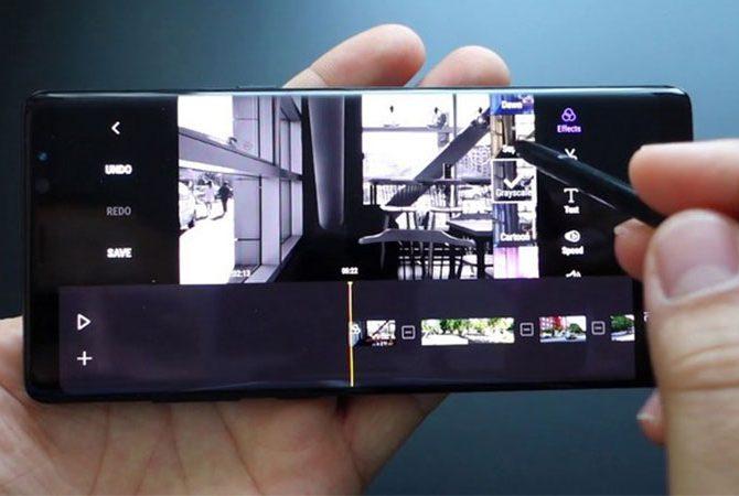 Aplikasi Edit Video di HP, Mudah Digunakan!
