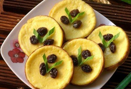 8 Resep Kue Basah Praktis Lumpur Berbagai Bahan