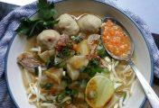 6 Makanan Tradisional Khas Sunda Yang Populer